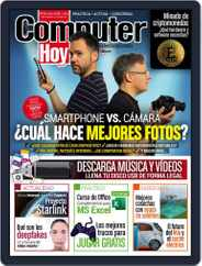 Computer Hoy Magazine (Digital) Subscription September 16th, 2021 Issue