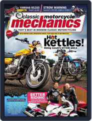 Classic Motorcycle Mechanics Magazine (Digital) Subscription November 1st, 2020 Issue