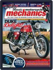 Classic Motorcycle Mechanics Magazine (Digital) Subscription April 1st, 2021 Issue