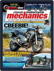 Classic Motorcycle Mechanics Magazine (Digital) Subscription October 1st, 2021 Issue