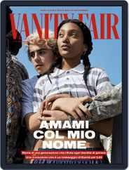 Vanity Fair Italia Magazine (Digital) Subscription October 14th, 2020 Issue