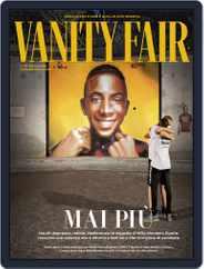 Vanity Fair Italia Magazine (Digital) Subscription September 23rd, 2020 Issue