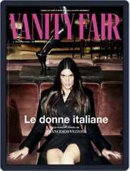 Vanity Fair Italia Magazine (Digital) Subscription September 30th, 2020 Issue