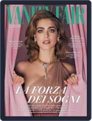 Vanity Fair Italia Magazine (Digital) Subscription January 1st, 2021 Issue