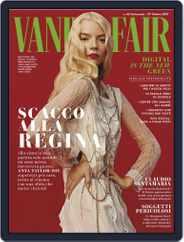 Vanity Fair Italia Magazine (Digital) Subscription October 27th, 2021 Issue
