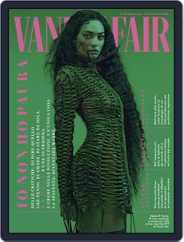 Vanity Fair Italia Magazine (Digital) Subscription September 29th, 2021 Issue