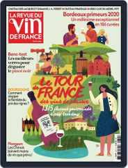 La Revue Du Vin De France Magazine (Digital) Subscription June 1st, 2021 Issue