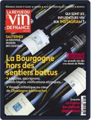 La Revue Du Vin De France Magazine (Digital) Subscription March 1st, 2021 Issue