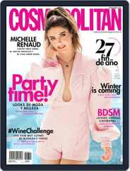 Cosmopolitan México Magazine (Digital) Subscription November 1st, 2020 Issue