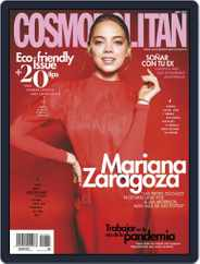 Cosmopolitan México Magazine (Digital) Subscription April 1st, 2021 Issue