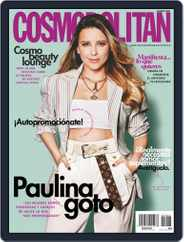 Cosmopolitan México Magazine (Digital) Subscription March 1st, 2021 Issue