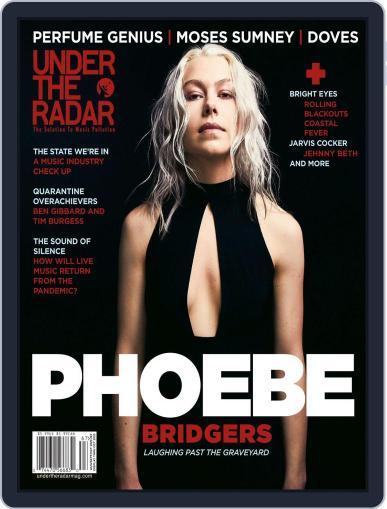 Under the Radar Magazine (Digital) August 1st, 2020 Issue Cover