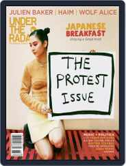 Under the Radar Magazine (Digital) Subscription March 1st, 2021 Issue