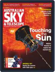 Australian Sky & Telescope Magazine (Digital) Subscription November 1st, 2020 Issue