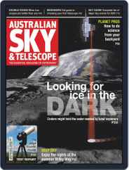 Australian Sky & Telescope Magazine (Digital) Subscription January 1st, 2021 Issue