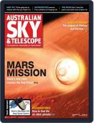 Australian Sky & Telescope Magazine (Digital) Subscription May 1st, 2021 Issue