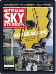 Australian Sky & Telescope Magazine (Digital) Subscription November 1st, 2021 Issue