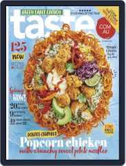 Taste.com.au Magazine (Digital) Subscription October 1st, 2020 Issue