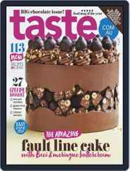 Taste.com.au Magazine (Digital) Subscription April 1st, 2021 Issue