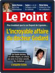 Le Point Magazine (Digital) Subscription July 29th, 2021 Issue