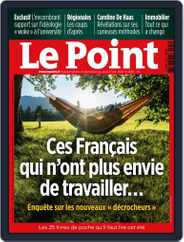 Le Point Magazine (Digital) Subscription June 17th, 2021 Issue