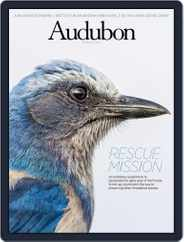 Audubon Magazine (Digital) Subscription December 8th, 2020 Issue