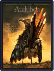 Audubon Magazine (Digital) Subscription June 30th, 2021 Issue