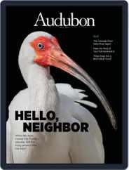 Audubon Magazine (Digital) Subscription September 20th, 2021 Issue