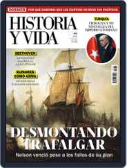 Historia Y Vida Magazine (Digital) Subscription December 1st, 2020 Issue