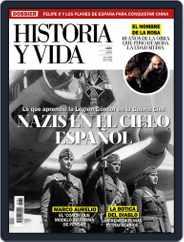 Historia Y Vida Magazine (Digital) Subscription October 1st, 2020 Issue