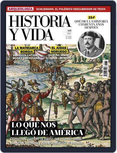 Historia Y Vida