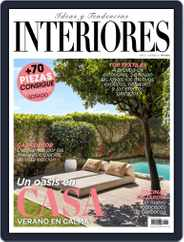 Interiores Magazine (Digital) Subscription July 1st, 2021 Issue