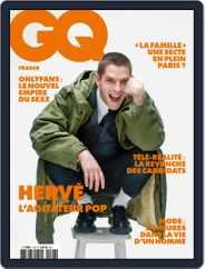 Gq France Magazine (Digital) Subscription April 1st, 2021 Issue