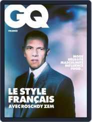 Gq France Magazine (Digital) Subscription February 1st, 2021 Issue