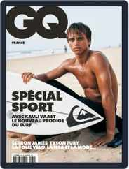 Gq France Magazine (Digital) Subscription July 1st, 2021 Issue