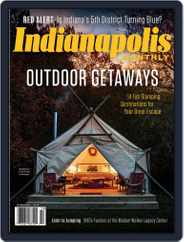 Indianapolis Monthly Magazine (Digital) Subscription October 1st, 2020 Issue