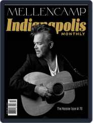 Indianapolis Monthly Magazine (Digital) Subscription October 1st, 2021 Issue