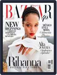 Harper's Bazaar México Magazine (Digital) Subscription September 1st, 2020 Issue