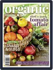 Abc Organic Gardener Magazine (Digital) Subscription September 1st, 2021 Issue