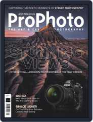 Pro Photo Magazine (Digital) Subscription January 18th, 2021 Issue