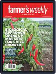 Farmer's Weekly Magazine (Digital) Subscription January 15th, 2021 Issue
