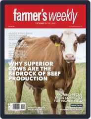 Farmer's Weekly Magazine (Digital) Subscription July 30th, 2021 Issue