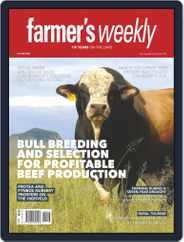 Farmer's Weekly Magazine (Digital) Subscription June 18th, 2021 Issue