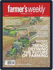 Farmer's Weekly Magazine (Digital) Subscription May 14th, 2021 Issue