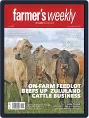 Farmer's Weekly Magazine (Digital) Subscription May 21st, 2021 Issue