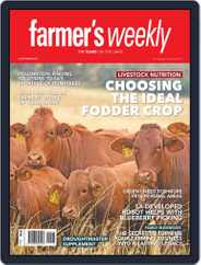 Farmer's Weekly Magazine (Digital) Subscription October 22nd, 2021 Issue