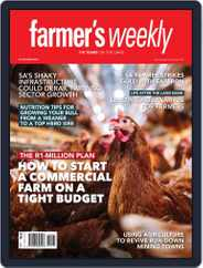 Farmer's Weekly Magazine (Digital) Subscription October 29th, 2021 Issue