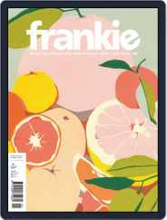 Frankie Magazine (Digital) Subscription January 1st, 2021 Issue