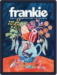Frankie Magazine (Digital) Subscription July 1st, 2021 Issue