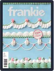 Frankie Magazine (Digital) Subscription March 1st, 2021 Issue